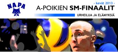 AP Finaalit 2013