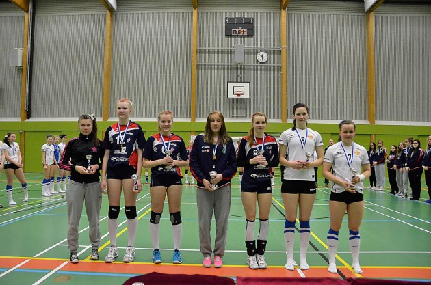 SM-finaalit BT All-stars