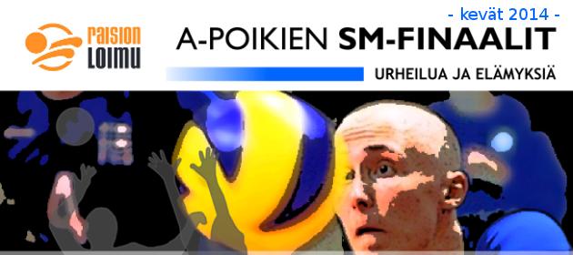 ap-finaalit-2014