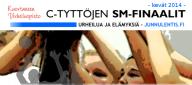 ct-finaalit-2014